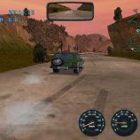 Скриншот No Brakes: 4x4 Racing
