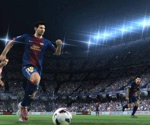 Стали известны ачивменты FIFA 14