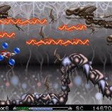 Скриншот BioMetal