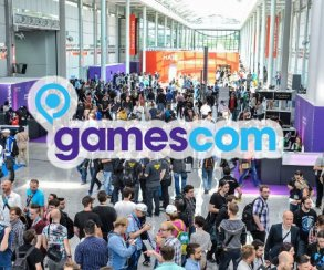 Все о Gamescom 2017 в одном абзаце. Конференции, игры, участники