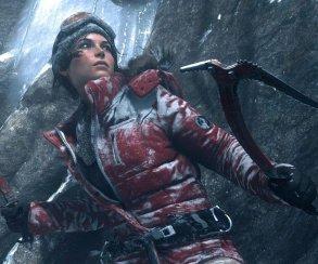 Одну из сцен Rise Of The Tomb Raider переписывали десятки раз