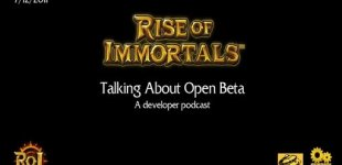 Rise of Immortals. Видео #4