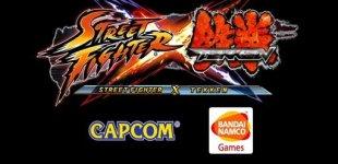 Street Fighter x Tekken. Видео #10