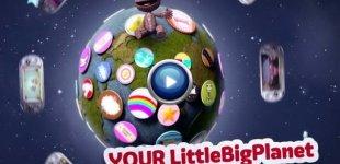LittleBigPlanet PS Vita. Видео #3