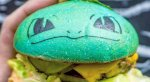 В Австралии покемонов превратили в милейшие бургеры - Изображение 8