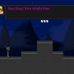 Скриншот The Adventures of Chris – Изображение 1