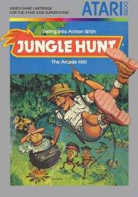 Обложка Jungle Hunt
