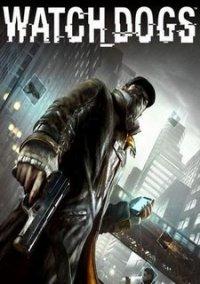 Watch Dogs – фото обложки игры