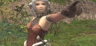 Final Fantasy XI: Seekers of Adoulin. Видео #1