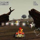 Скриншот Moorhuhn Kart 2 – Изображение 5