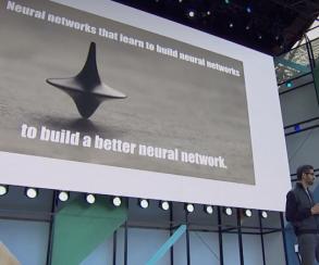 Над чем смеялся Интернет, пока смотрел Google I/O 2017