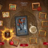 Скриншот Heartwild Solitaire - Book Two