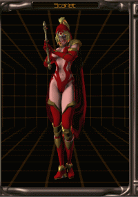 Обложка Guardians: Agents of Justice