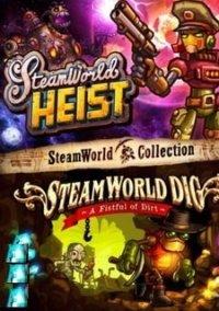Обложка SteamWorld Collection