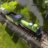 Скриншот Train Fever