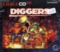 Обложка Diggers