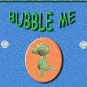 Обложка Bubble Me