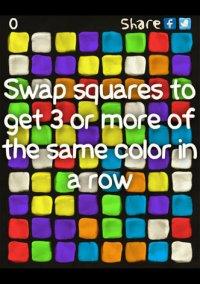 Обложка Clay Squares