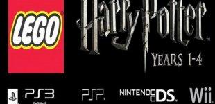 LEGO Harry Potter: Years 1-4. Видео #7