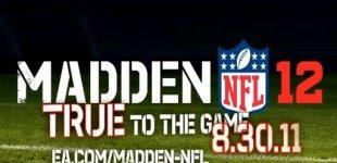 Madden NFL 12. Видео #4