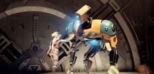 ReCore. Анонсирующий трейлер c E3 2015