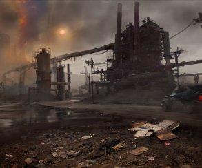 Новый трейлер рассказал о крепостях в Mad Max