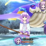 Скриншот Hyperdimension Neptunia Re; Birth 1 – Изображение 12