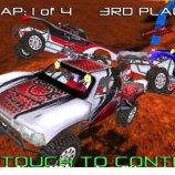 Скриншот Pro Truck Rally – Изображение 4