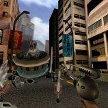 Скриншот CodeRED: Alien Arena – Изображение 2