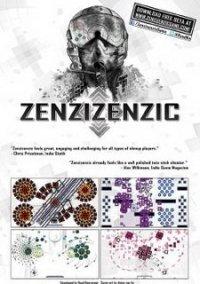 Обложка Zenzizenzic