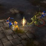 Скриншот Battle for Graxia – Изображение 3
