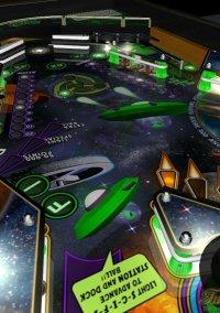 Обложка Future Pinball