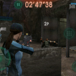 Скриншот Resident Evil Mercenaries VS. – Изображение 1