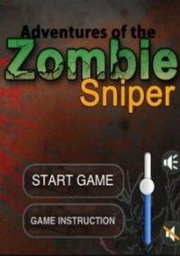Обложка Adv of Zombie Sniper