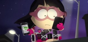 South Park: The Fractured but Whole. Геймплейный трейлер с E3 2016