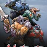 Скриншот Mutants: Genetic Gladiators – Изображение 2