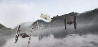 Star Wars: Battlefront II. Дебютный трейлер