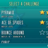 Скриншот Spikey's Bounce Around