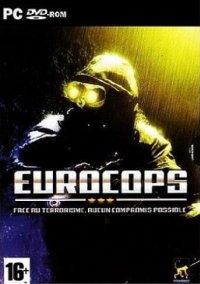 EuroCops – фото обложки игры