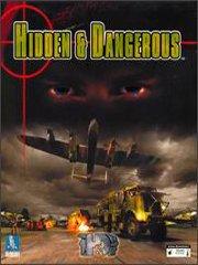 Обложка Hidden & Dangerous