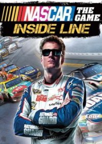 Обложка NASCAR: The Game Inside Line
