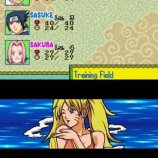 Скриншот Naruto RPG 2: Chidori vs. Rasengan