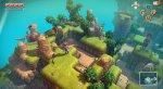 Oceanhorn разошлась 1 млн копий и выйдет на консоли Nintendo. - Изображение 4