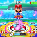 Скриншот Mario & Luigi: Paper Jam – Изображение 6