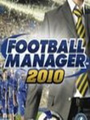 Обложка Football Manager Handheld 2010