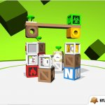 Скриншот Crate 360 – Изображение 1
