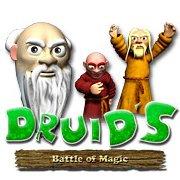 Обложка Druids - Battle of Magic