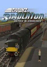 Trainz 2010: Settle and Carlisle – фото обложки игры