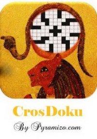 Обложка CrosDoku