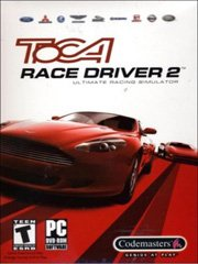 Обложка ToCA Race Driver 2: Ultimate Racing Simulator